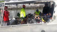 Opononi-ferry